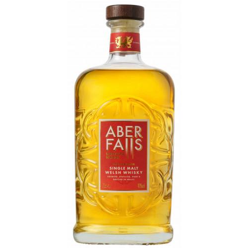 50607601 - Aber Falls, Single Malt Whisky 40%, 70cl