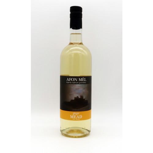 50700501 - New Quay Honey Co, Afon Mel Ginger Mead