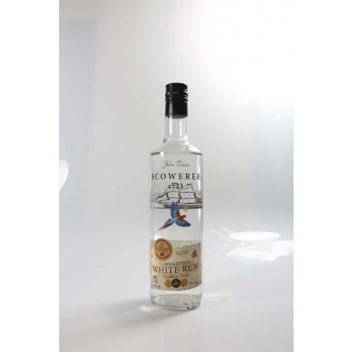Blas ar Fwyd: Coles Carmarthen White Rum 70cl