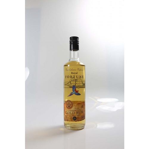 Blas ar Fwyd: Coles Carmarthen Gold Rum 70cl