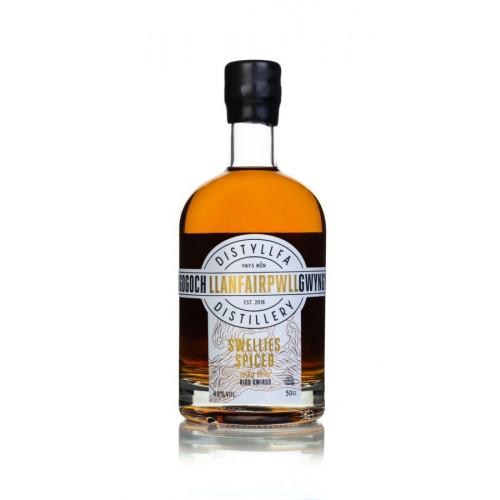 50805602 - Llanfairpwll Gin, Swellies Spiced Rum 4