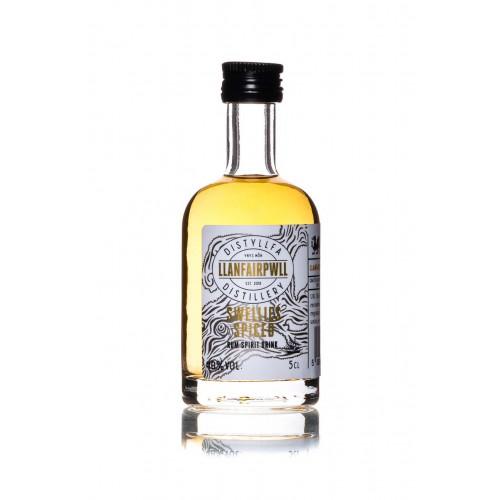 Blas ar Fwyd: Llanfairpwll Distillery, Swellies Sp