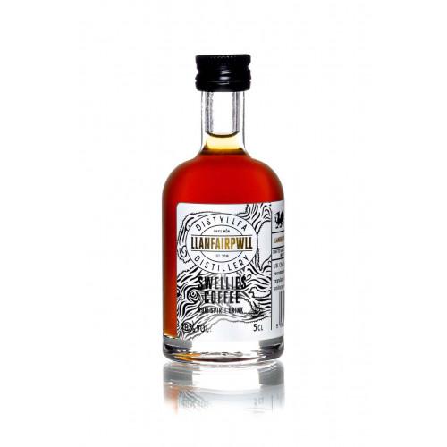 Blas ar Fwyd: Llanfairpwll Gin, Swellies Coffee Ru