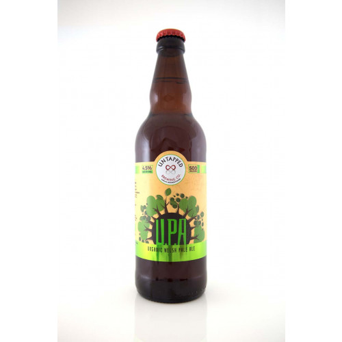 Blas ar Fwyd: Untapped Brewing Co, UPA 500ml