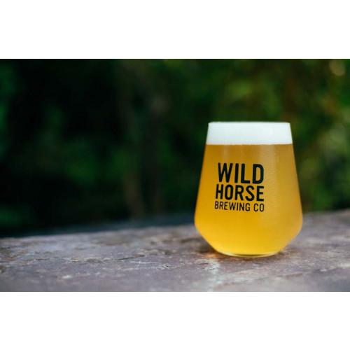 90102021 - 6 x Wild Horse, Stemless Glasses, 23 Pi