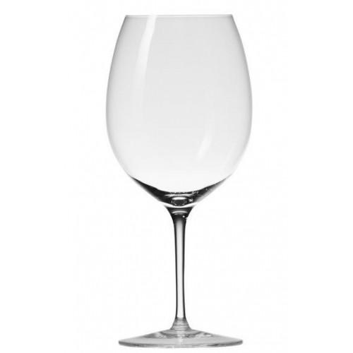 Blas ar Fwyd: The Wine Merchant's Red Wine Glass (