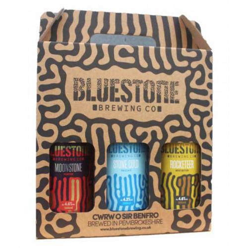 90103601 - Bluestone Brewery, Flat Pack Gift Box.p