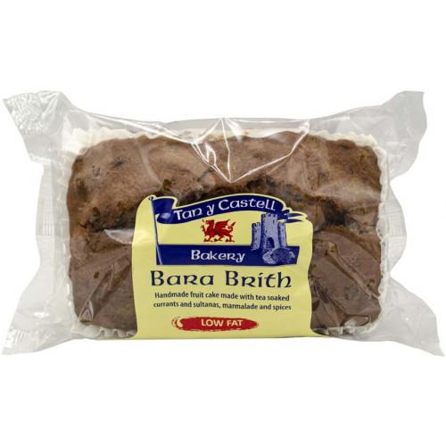Blas ar Fwyd: Tan y Castell, Bara Brith Loaf.jpg