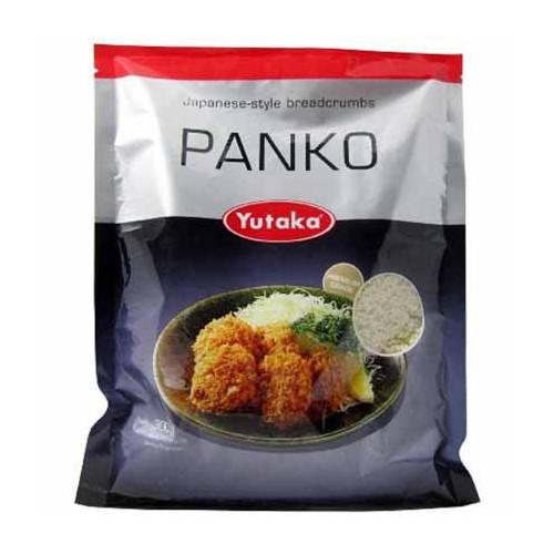 Blas ar Fwyd: Yukata Panko Japanese Breadcrumbs -