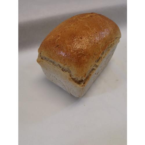 Blas ar Fwyd: WGF, White Sliced Bread, 500g (N).jp