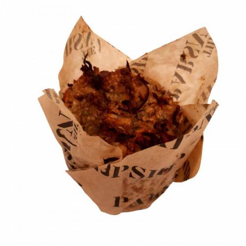 B3210701 - Parsnipship Mushroom & Peanut Roast (Vegan), 6 x 200g Retail Packs