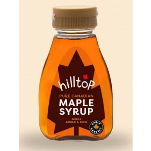 Blas ar Fwyd: Hilltop Honey, Amber Maple Syrup 230