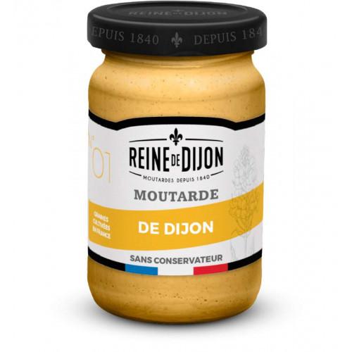 Blas ar Fwyd: Reine de Dijon Dijon Mustard 5Kg.png