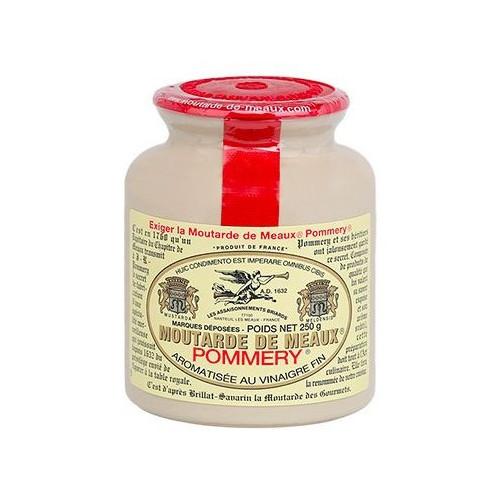 Blas ar Fwyd: Pommery Mustard, 500g.jpg