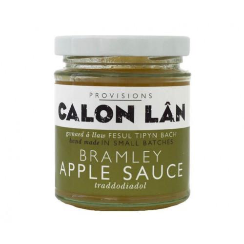Blas ar Fwyd: Calon Lan Brambley Apple Sauce - 180