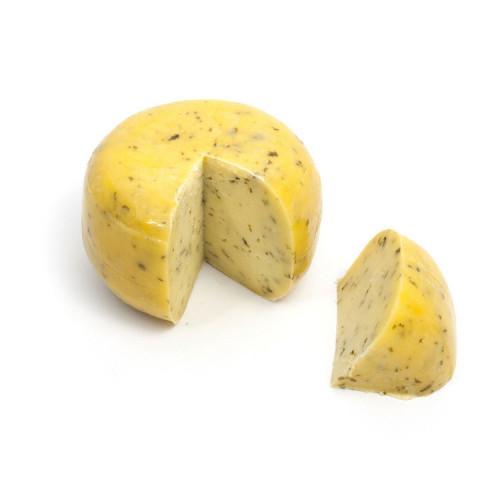 Blas ar Fwyd: Caws Teifi, Laverbread 180g Wedge
