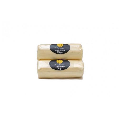 Blas ar Fwyd: Ty Tanglwyst Dairy Handmade Butter 2