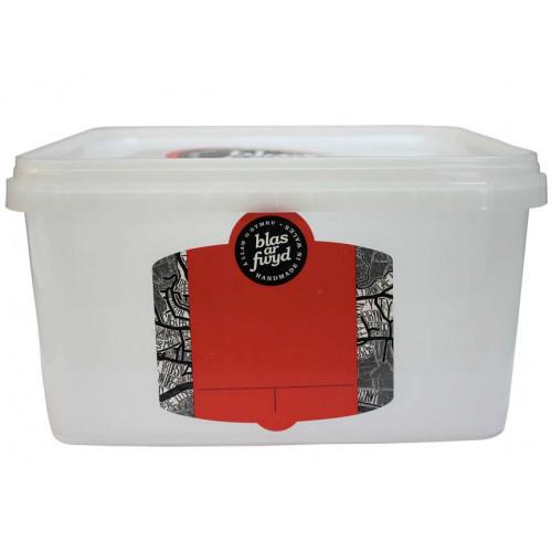 Blas ar Fwyd: BAF, Florida Coleslaw Salad, 2kg Tub