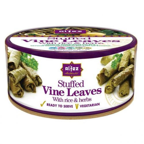 Blas ar Fwyd: Al Fez Stuffed Vine Leaves - 280g