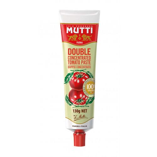 Blas ar Fwyd: Mutti Tomato Puree Tubes, 130g.png