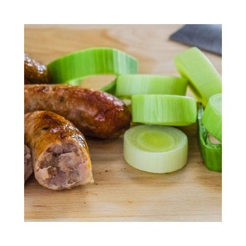 Blas ar Fwyd: Edwards o Gonwy, Traditional Pork an