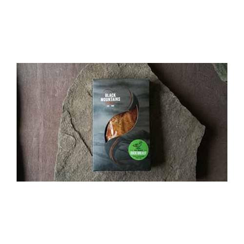 Blas ar Fwyd: Black Mountains Smokery Smoked Duck