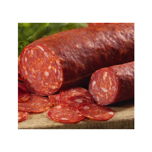 Blas ar Fwyd: Salsiccia Toscana Classica, Fresh Tu