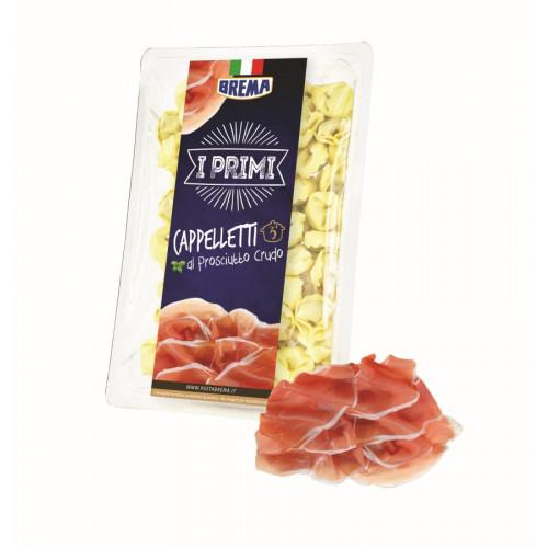 Blas ar Fwyd: Cappelletti Crudo, Fresh Pasta with