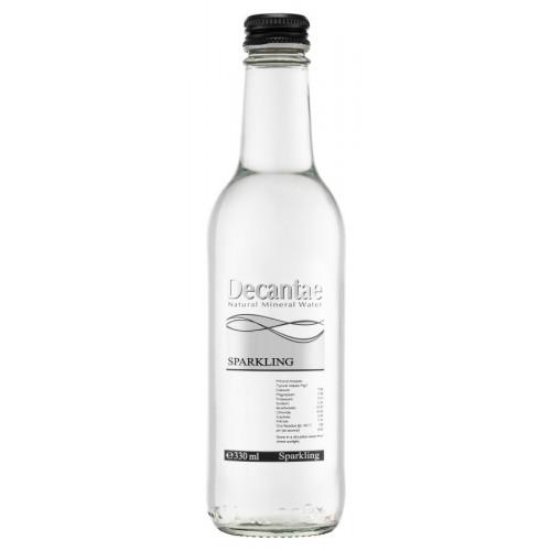 Blas ar Fwyd: Decantae Sparkling, Glass Bottle, 33