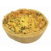 B3102201 - BAF, Cheese & Sundried Tomato Quiche, 10cm