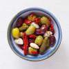 F2103301 - Real Olive Co. Antipasti, 185g Deli Pot