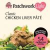 Blas ar Fwyd: Patchwork Pate, Light Classic Chicke